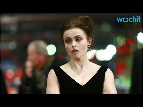 Helena Bonham Carter Breaks Her Silence on Tim Burton Split