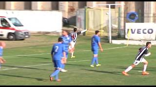 Argentina-Sporting Recco 1-1 Serie D Girone D