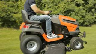 Cruise Control - Lawn Tractors