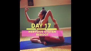 #DAY 17 - 21 DAY MOVEMENT CHALLENGE