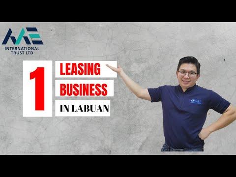 Leasing in Labuan!