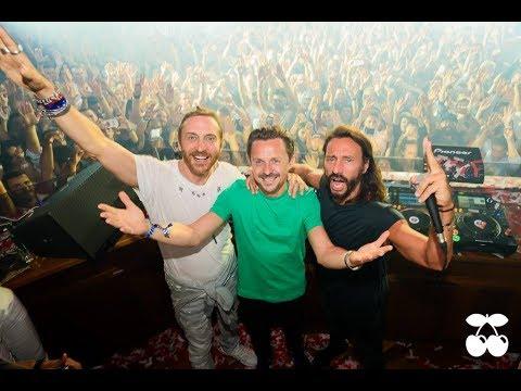 Download David Guetta & Martin Solveig live @ Pacha Ibiza 2017