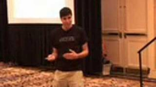 Astricon Keynote - Mark Spencer