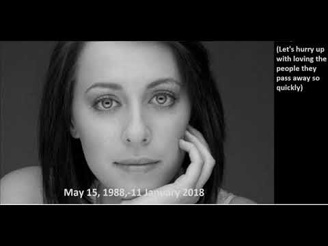 short story of Jessica Falkholt death in 11 January 2018
