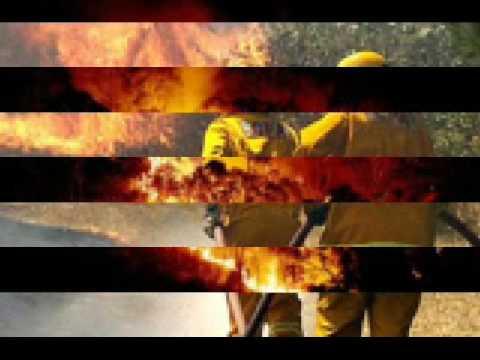Victoria Bush Fires