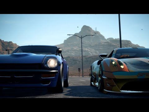 Need For Speed Payback - The 1% Club Race League & Boss Race Walkthrough [Hard Difficulty]