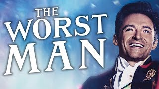 Greatest Showman VS. Real P.T. Barnum: Review (SPOILERS) - Wasting Time Podcast