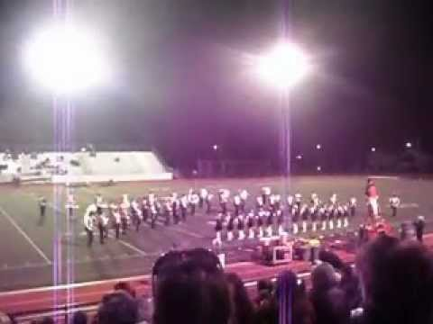 Fairview High School Marching Band