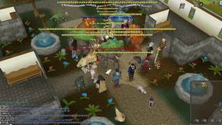 Sosolid2k Gets 99 Prayer - Runescape