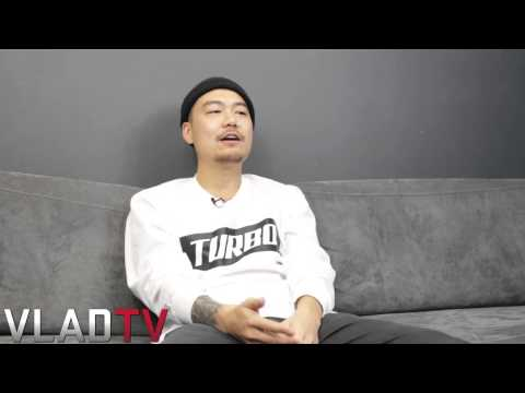 Dumbfoundead: It Wouldn't Make Sense for Drake to Battle Mook