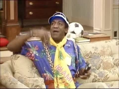 The Cosby Show Season 2 Episode 6 (s02e06) Halloween
