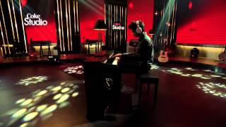 Usman Riaz, Descent to the Ocean Floor, Coke Studio Season 7, Episode 6