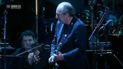 "Hans Zimmer performs INCEPTION ""Time"" - The World of Hans Zimmer"