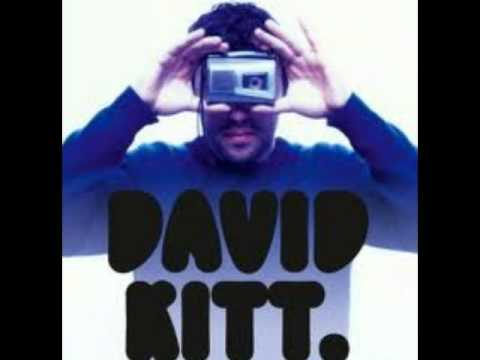 David Kitt - Song From Hope