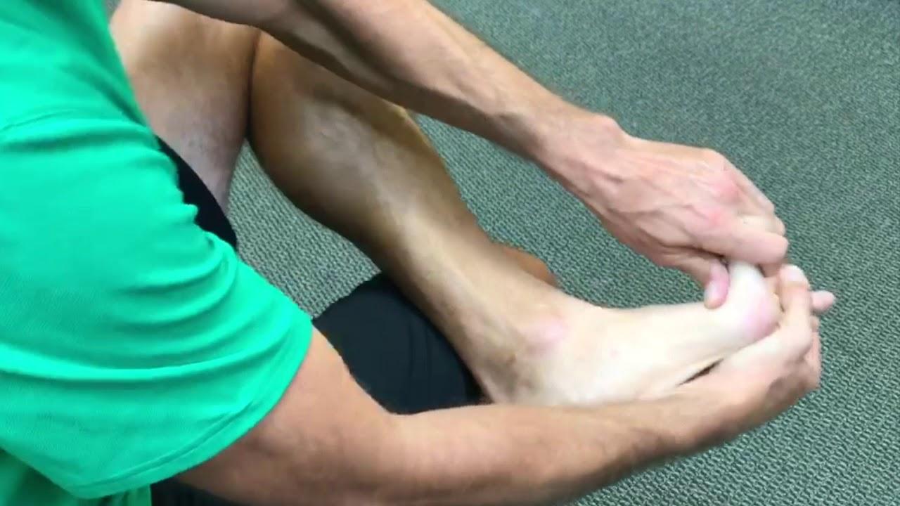 50 Exercises to Make Your Big Toe Work Better – PodiumRunner