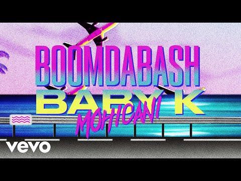 Boomdabash, Baby K - Mohicani (Lyric Video)