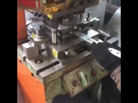 изготовление шайб из нержавеющей стали