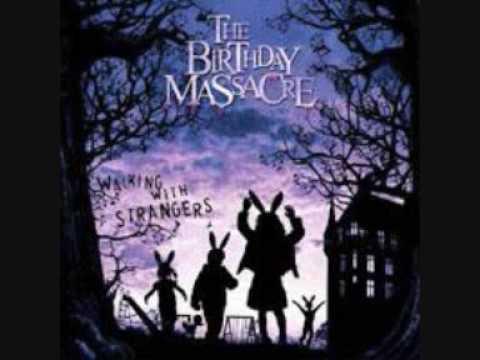 Клип The Birthday Massacre - Movie