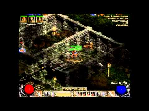 Diablo II: Act 3 [Part 4]