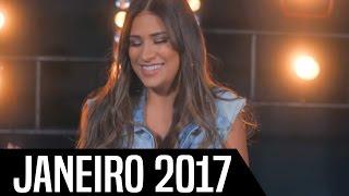 40 - Músicas Sertanejas Mais Tocadas nas Rádios - JANEIROFEVEREIRO 2017