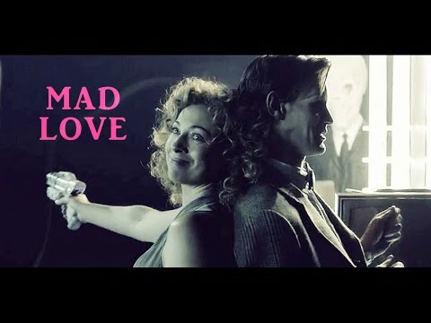 Doctor Who | Doctor/River | Mad love