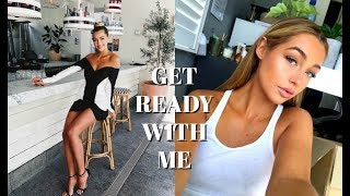 Newly created outfit video from Sammy Robinson: GRWM | Makeup, Hair, Outfit ... Cosmopolitan Women of the Year