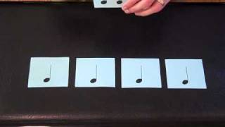 Rhythm Basics (2010) - Free Piano Lessons for Kids