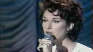 Celine Dion - The Power Of Love (Live On Dimanche Martin 1994)