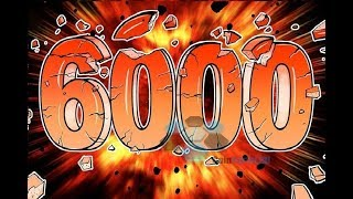 Рост Биткойна 6000$ к средине января
