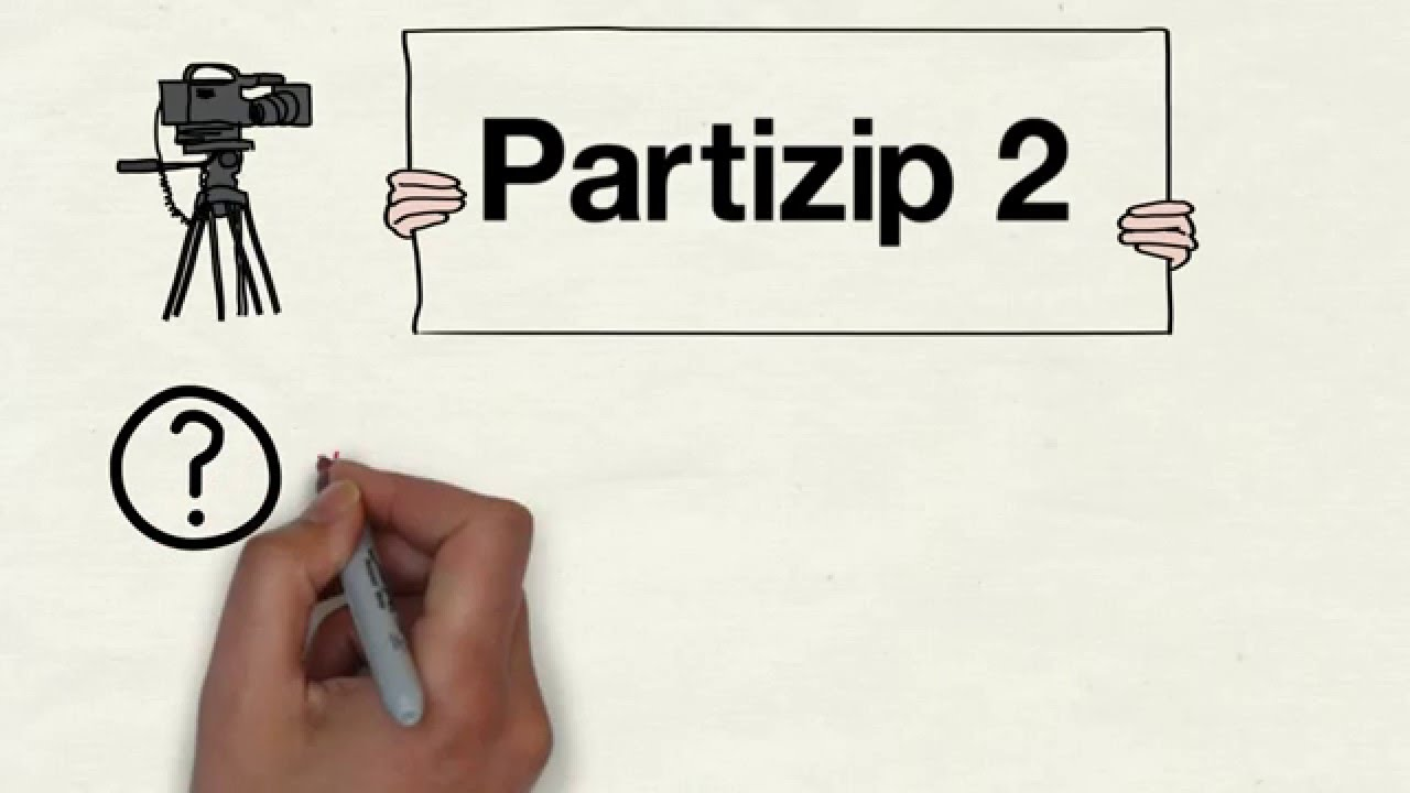 Partizip 2 - YouTube