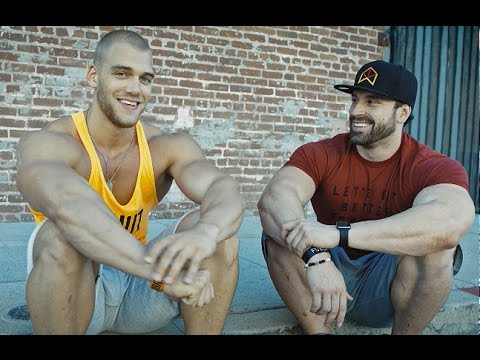 Interview with Bradley Martyn | Aesthetics & Power | Inspirations & more!