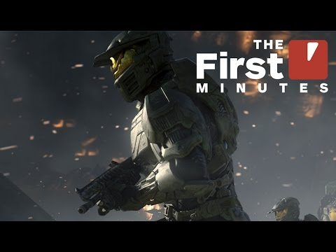 The First 19 Minutes of Halo Wars 2 (1080p 60fps)