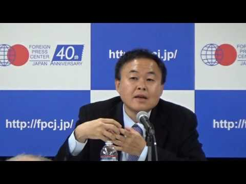 FPCJ Press Briefing: Japan-US Relations After the US Presidential Election
