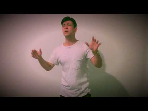 I Can't Make You Love me - Michael Anderson cover