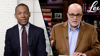 Mark Levin breaks down the REAL Russia scandal | White House Brief