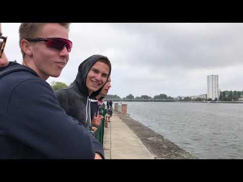 Championnats de France Sprint Aviron ACLC 2018