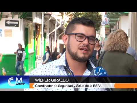 Preocupación en la Espa por elementos cortopunzantes en bolsas de residuos