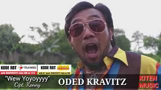 "Oded OK JEK rilis single ""Wew Yoyoyyy"" lagu tentang ojek online punya masa depan"