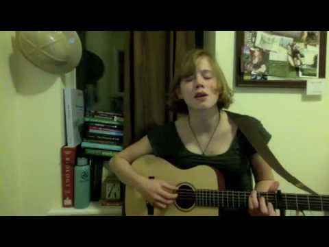 These Days- Nico/Jackson Browne (cover)