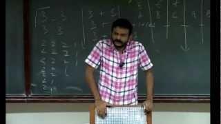 Day 3, Part 13 - Improvisation Techniques Part 8 (Ragam-Tanam-Pallavi, Trikalam, conclusion)