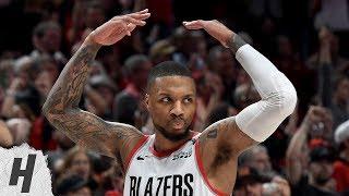 NBA Top 5 Plays of the Night - April 16, 2019 | 2019 NBA Playoffs