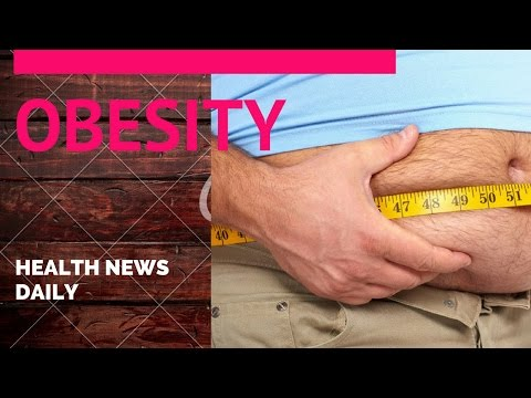 [HOT NEWS] Obesity and Heart Disease