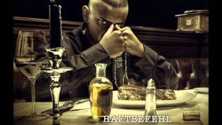 Haftbefehl - Mein Wort HQ (Blockplatin)
