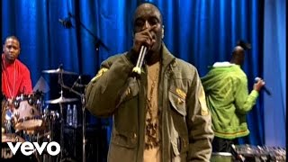 Akon - Mama Africa (AOL Sessions) thumbnail