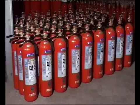 KANEX FIRE - India's Best Fire Protection Equipment Manufacturer And Supplier