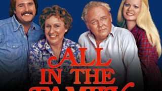 All in the Family - Behind the Scenes Facts That Will Shock You