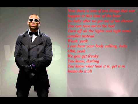 Chris Brown-No Bullshit Lyrics