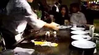 MOTHER`S DAY DINNER @ TOKYO WAKO pt.1