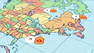 Спецназ дельфинов на службе США, СССР и Украины