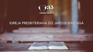 Estudo Bíblico - 1 Pedro - 26/05/2021